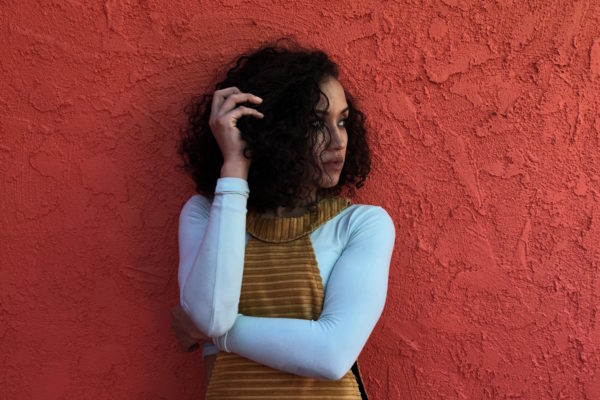 Kadhja Bonet is - slowly but surely - getting to where she wants to be