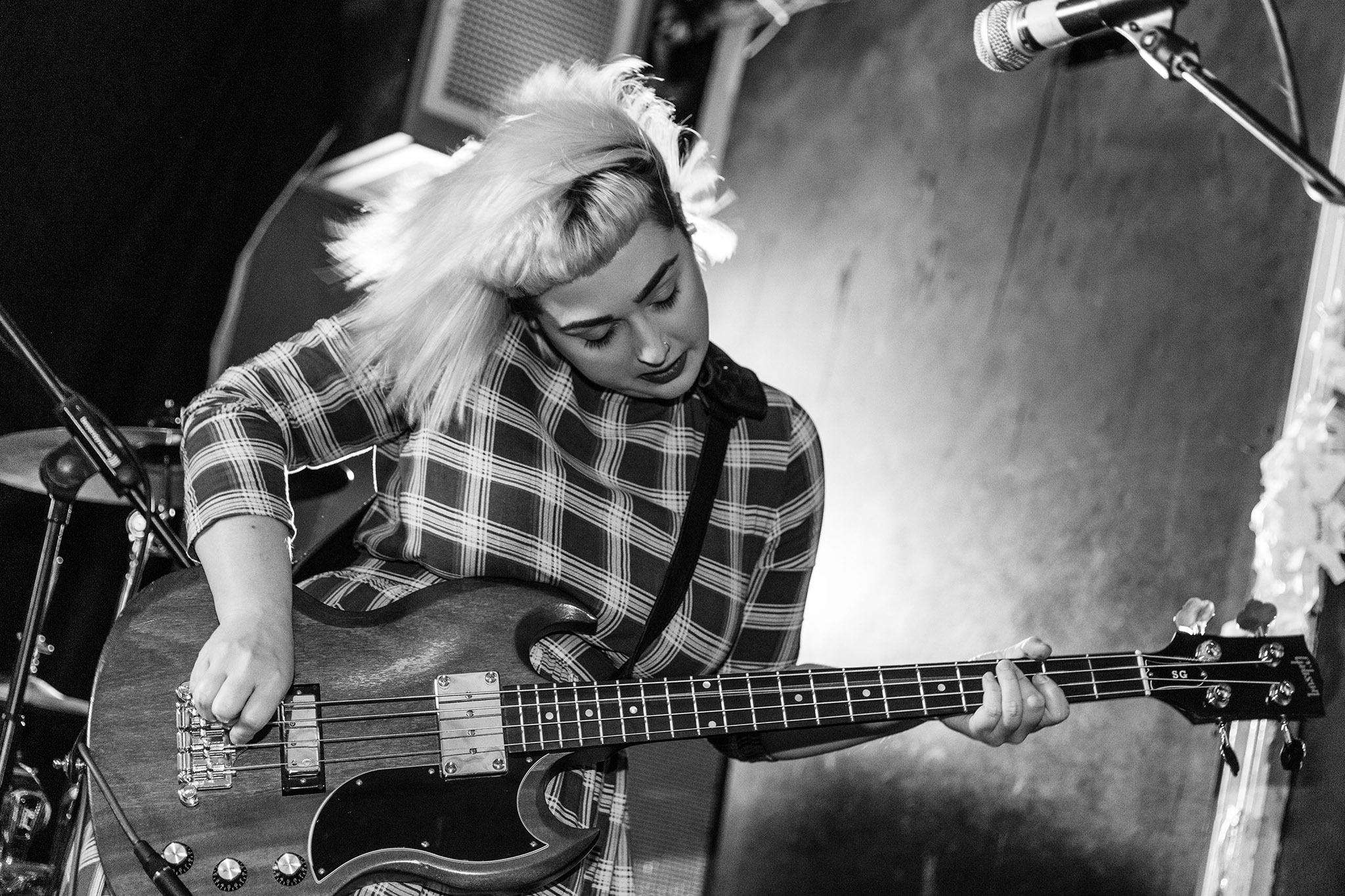 Kagoule and Demob Happy incite chaos for Curtain Call 2016