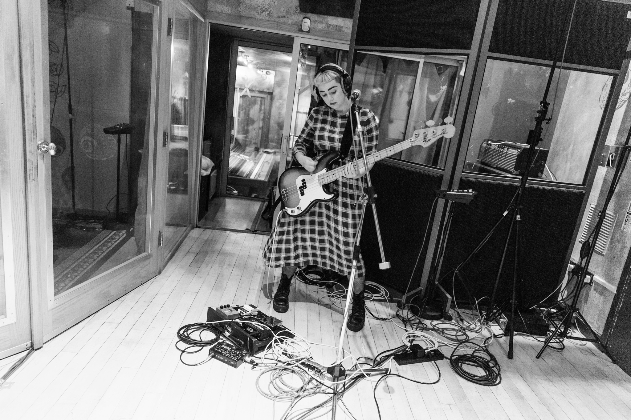 "Kagoule: ""This is a heavier experiment for us"""
