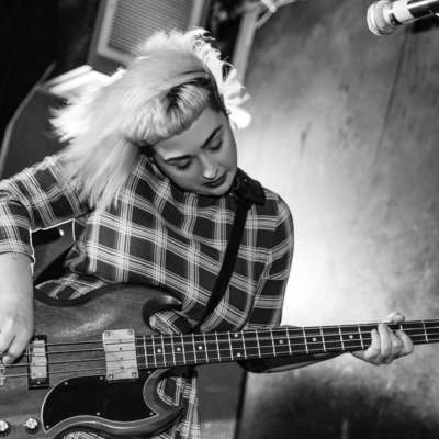 Watch Kagoule and Demob Happy perform live at Curtain Call 2016