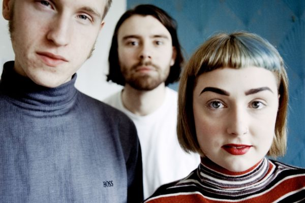 Kagoule have announced a new UK tour