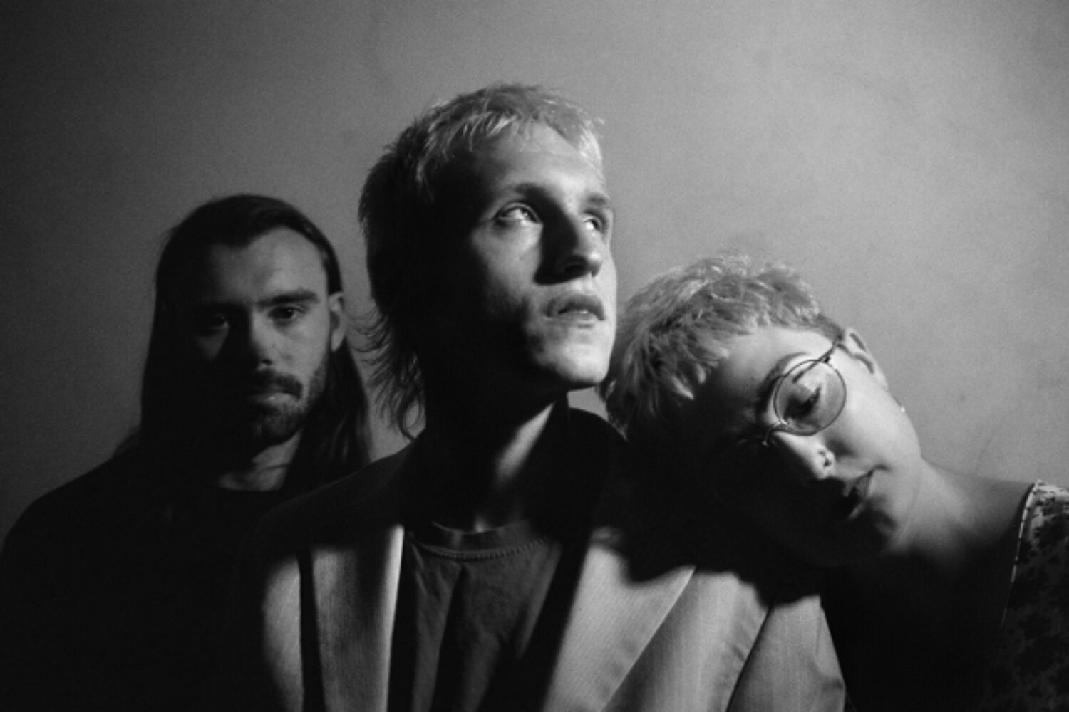 Kagoule get animated in the video for 'Monsieur Automaton'