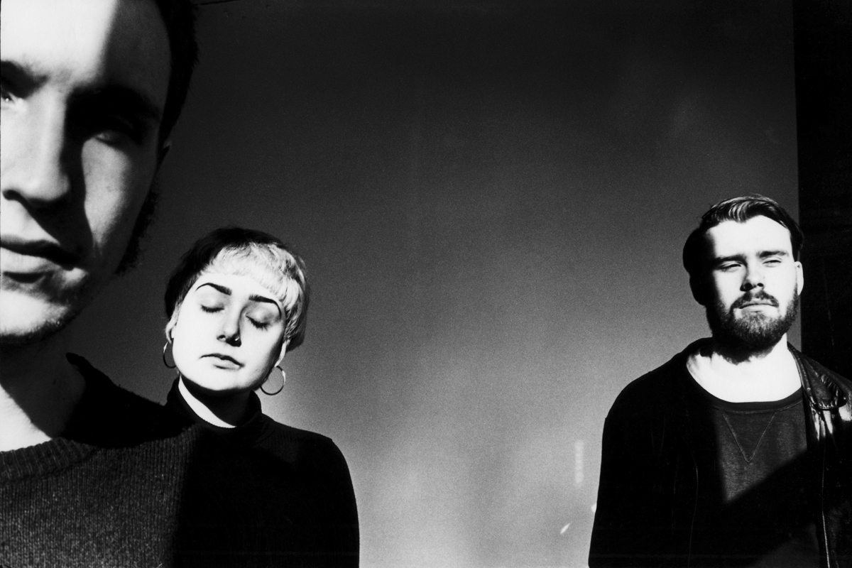 Kagoule show off their heavier side with new track 'Pharmacy'