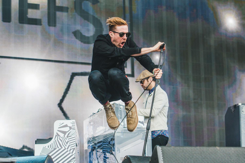 Kaiser Chiefs announce UK tour, new album