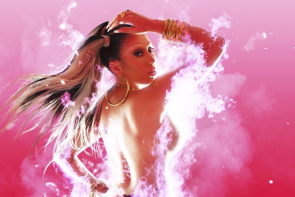 Kali Uchis releases new song 'te pongo mal (prendelo)'