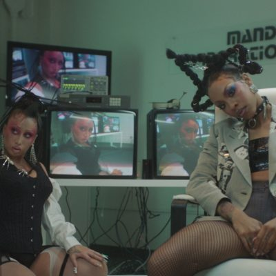 Kali Uchis teams up with Rico Nasty for 'Aquí Yo Mando'