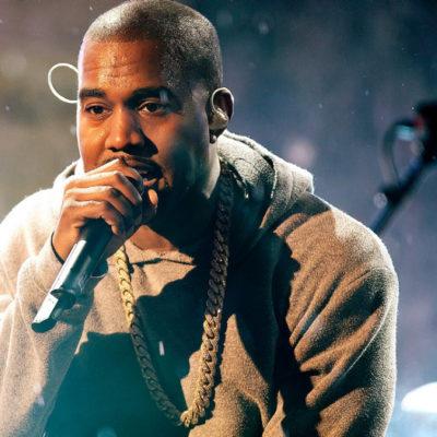 Kanye West teases new album 'DONDA'