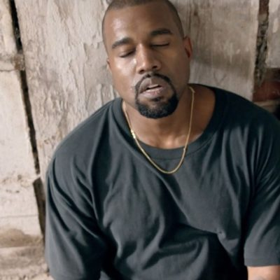 Ed O'Brien from Radiohead met Kanye West and had a little chat about God
