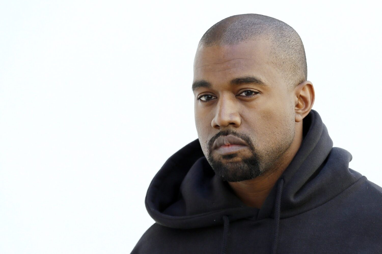 Kanye West takes part in live interview, talks Presidency bid