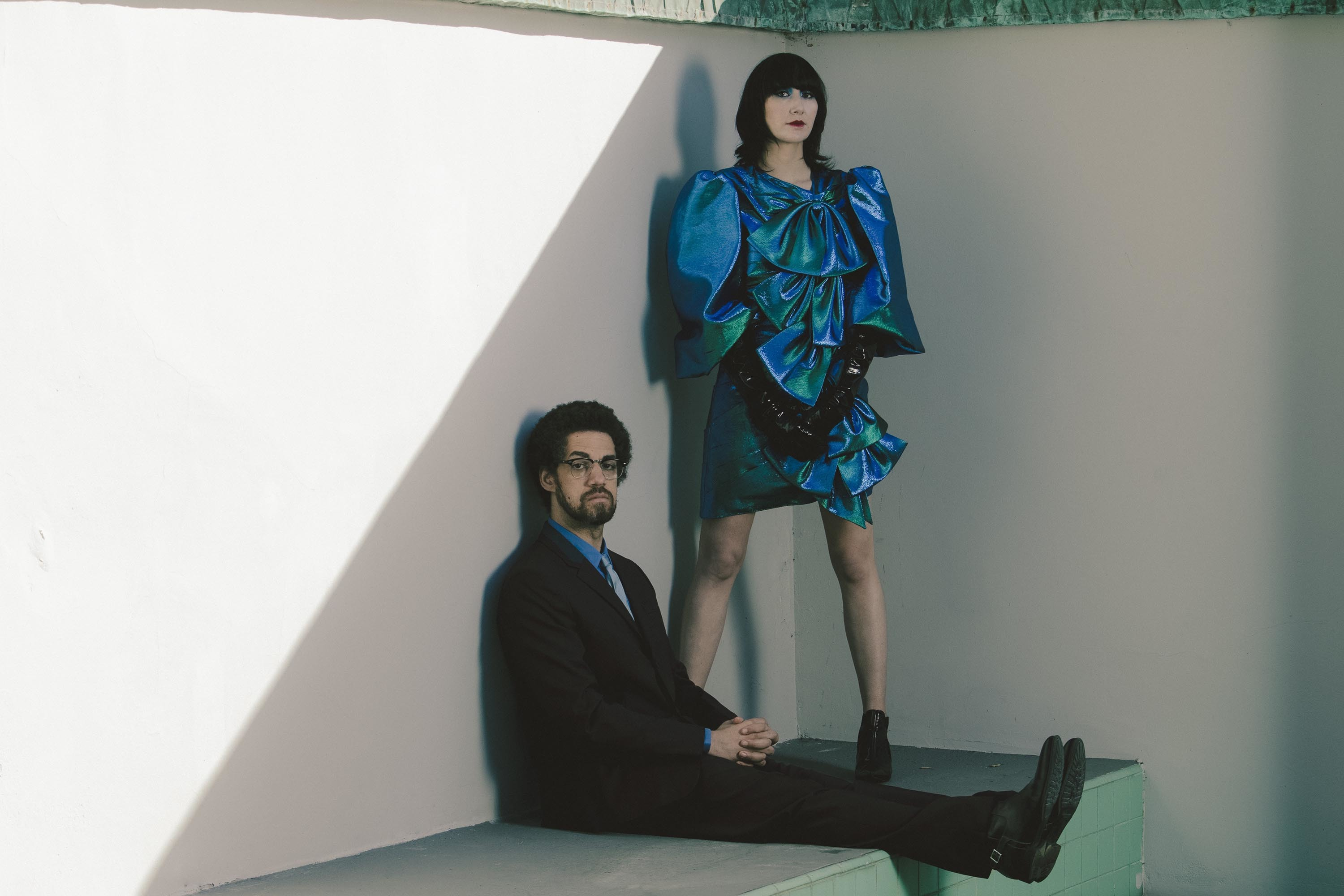 Karen O & Danger Mouse share 'Turn The Light'