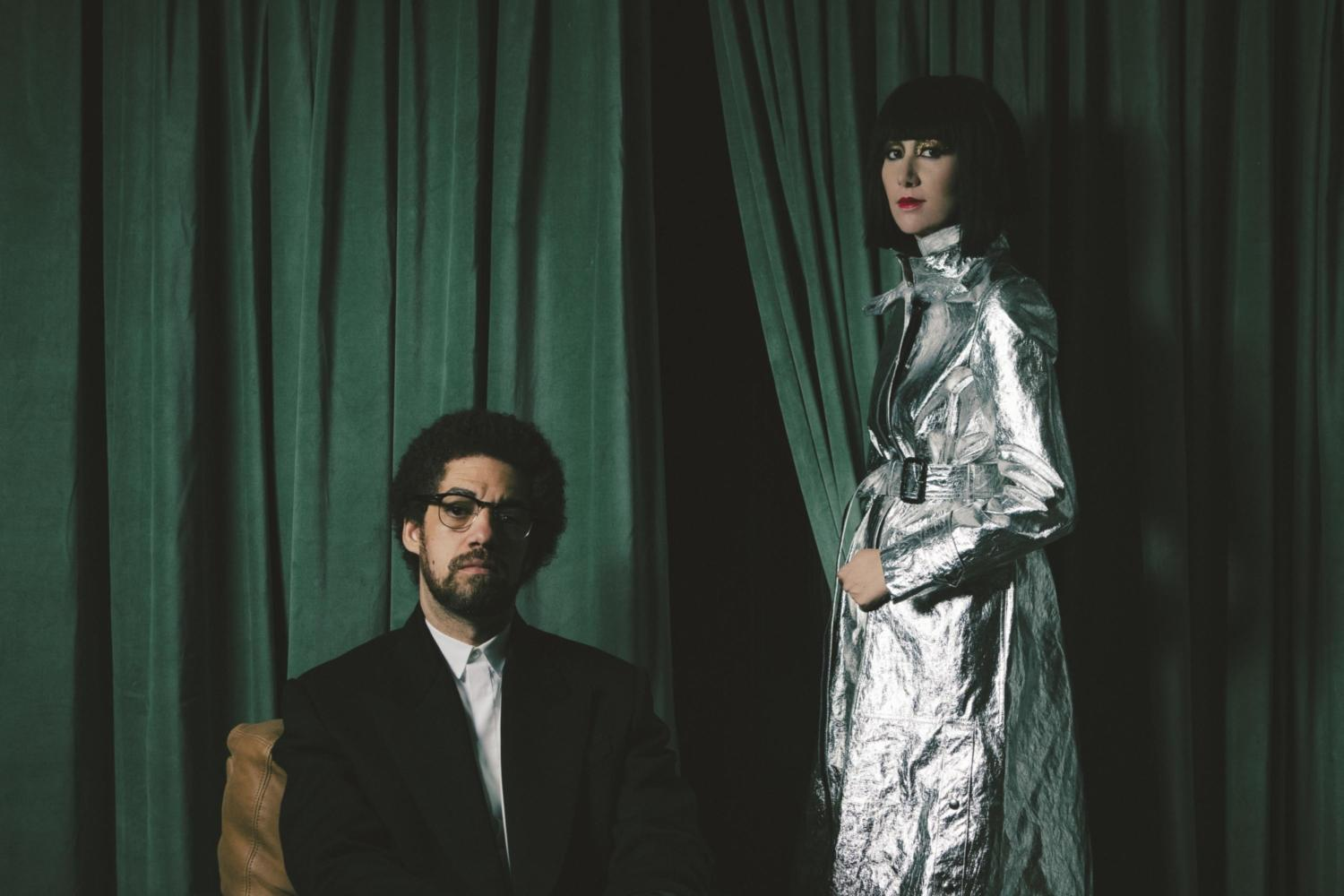 Karen O & Danger Mouse​​: ​Celestial Beings