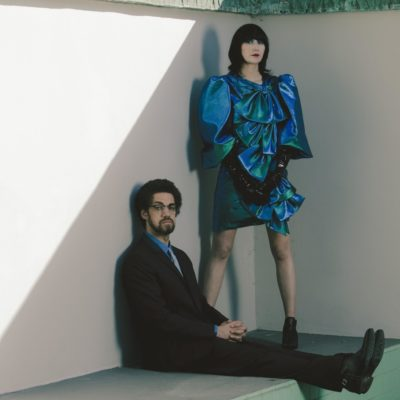 Karen O and Danger Mouse explain how they made collaborative project 'Lux Prima'