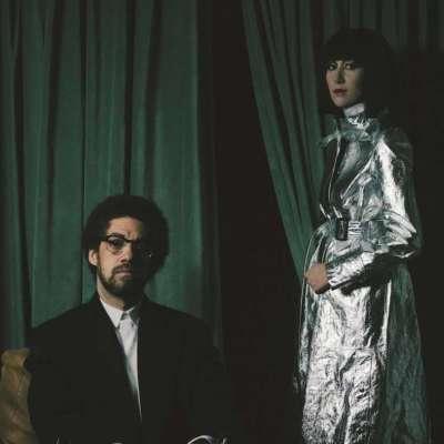 Karen O and Danger Mouse to release collaborative album, share track 'Lux Prima'