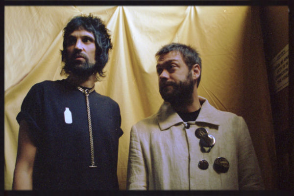 Kasabian announce cancellation of Leicester Victoria Park Show