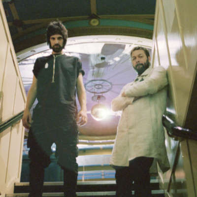 Kasabian have announced a tour of the UK