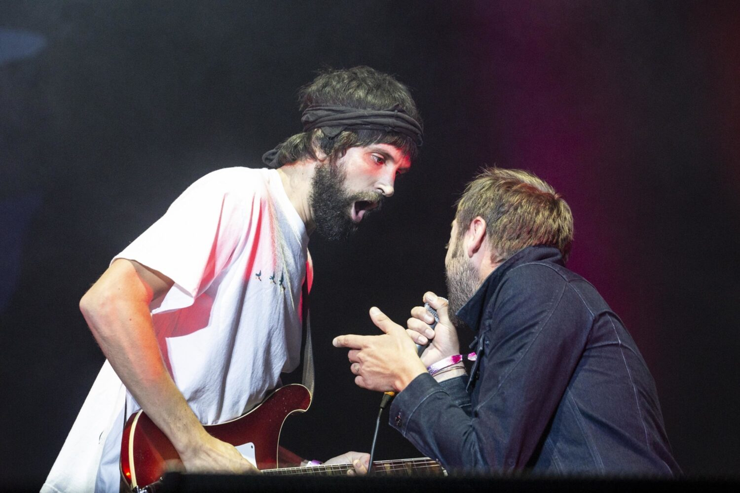 Kasabian, Tame Impala, Slaves and more kick off Day One of Mad Cool with a mighty bang