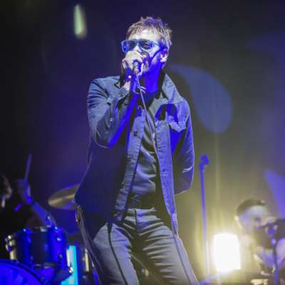 Tom Meighan steps down from Kasabian