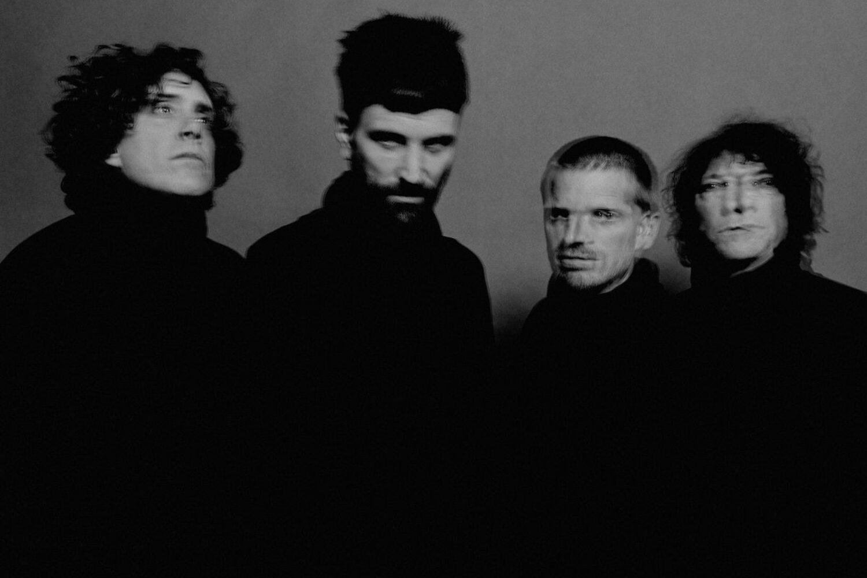 Kasabian announce UK tour