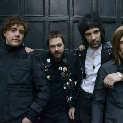 Kasabian announce intimate Reading & Leeds warm-up