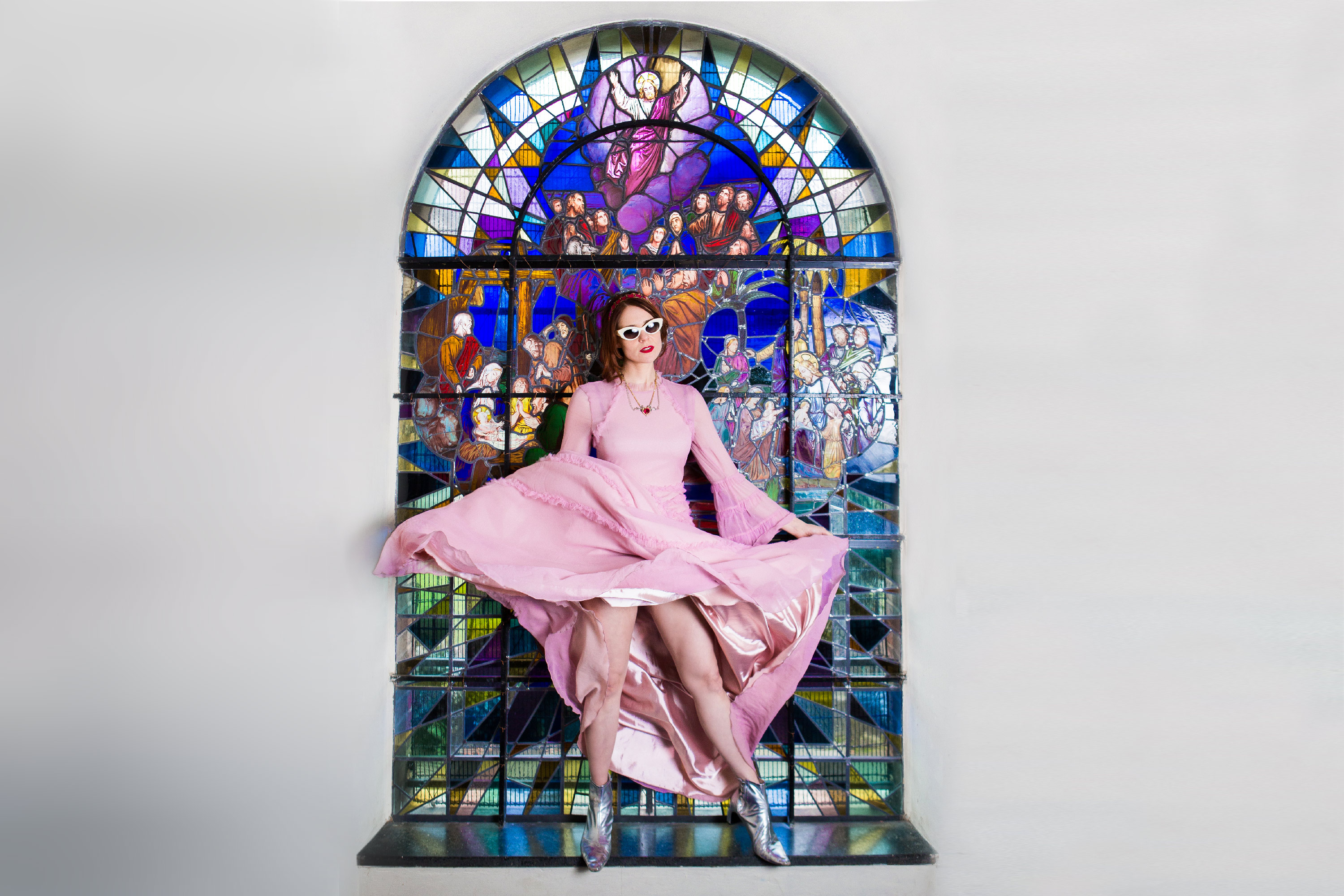 ​The Second Coming of Kate Nash