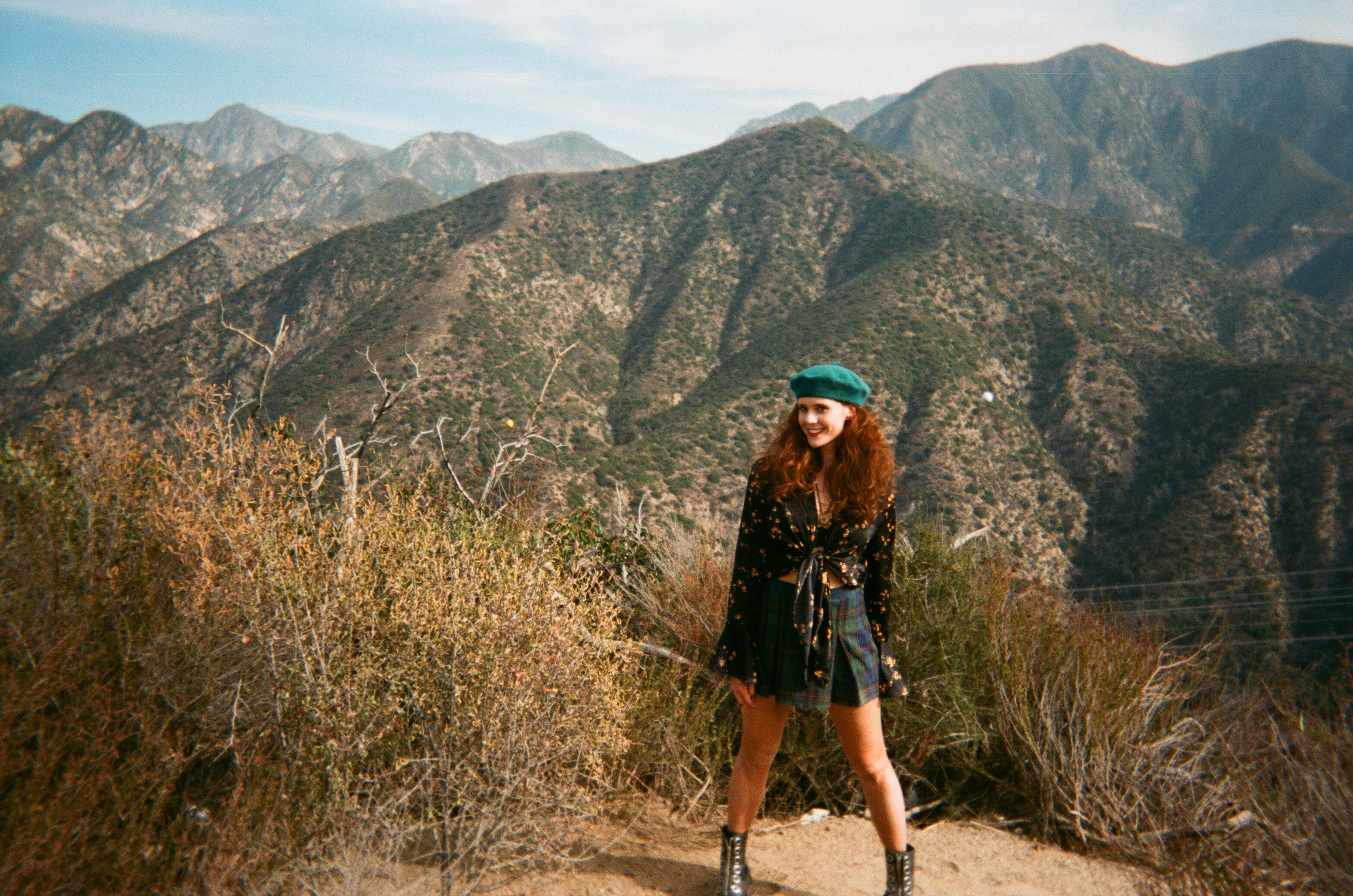 Kate Nash announces new album 'Yesterday Was Forever'