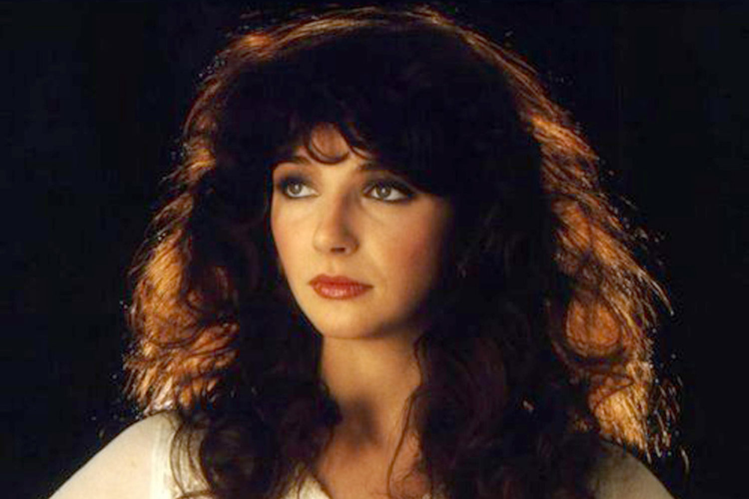 Kate Bush is releasing a live album of her Before The Dawn gigs