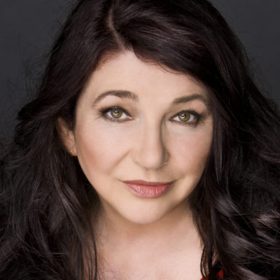 Kate Bush announces new release 'The Other Sides'
