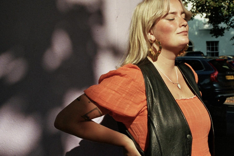 Katy J Pearson to perform livestream show from Bristol's Louisiana
