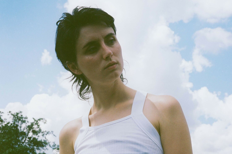 Katy Kirby shares 'Juniper'