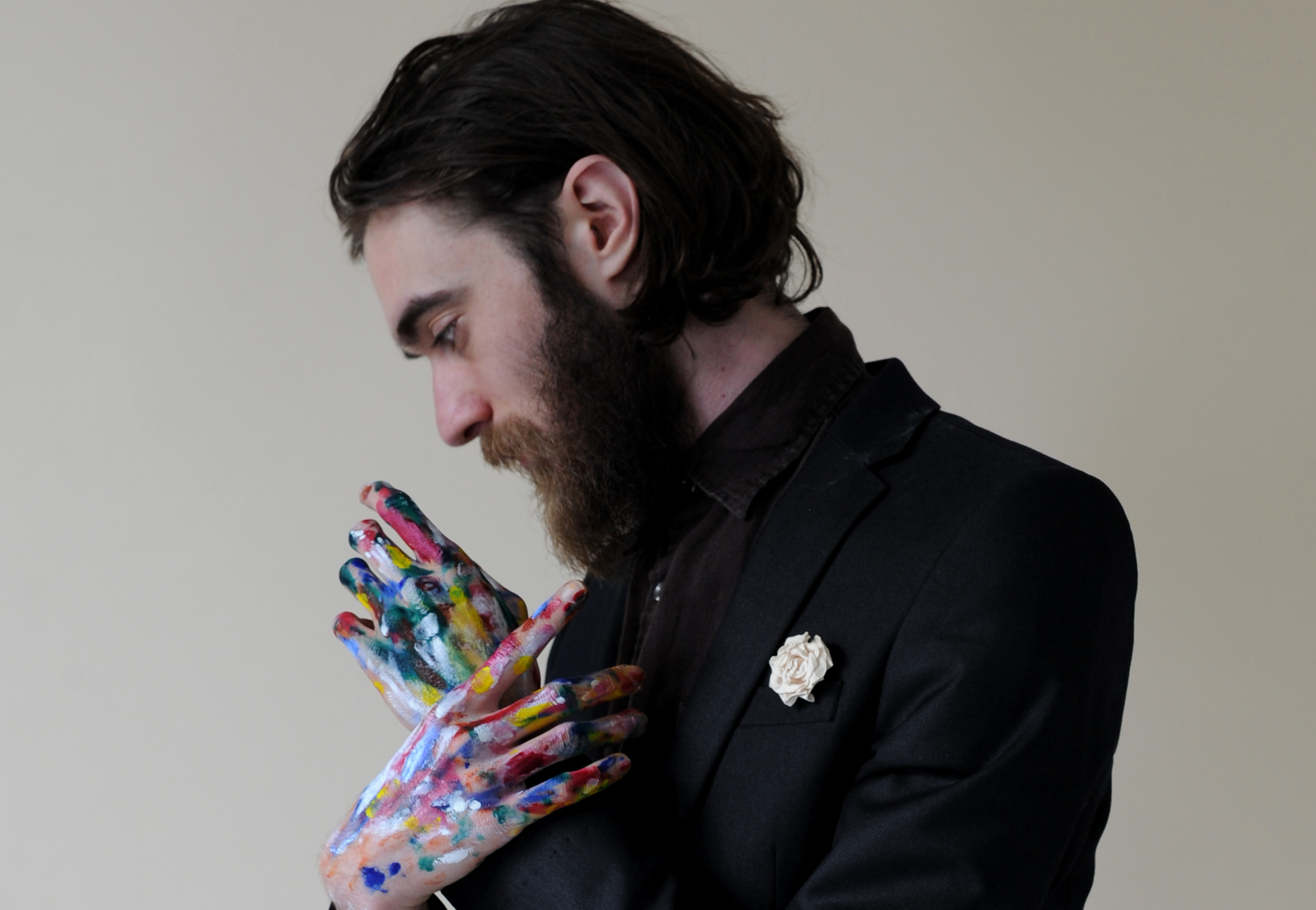 Keaton Henson offers up an illustrated guide to new album 'Kindly Now'