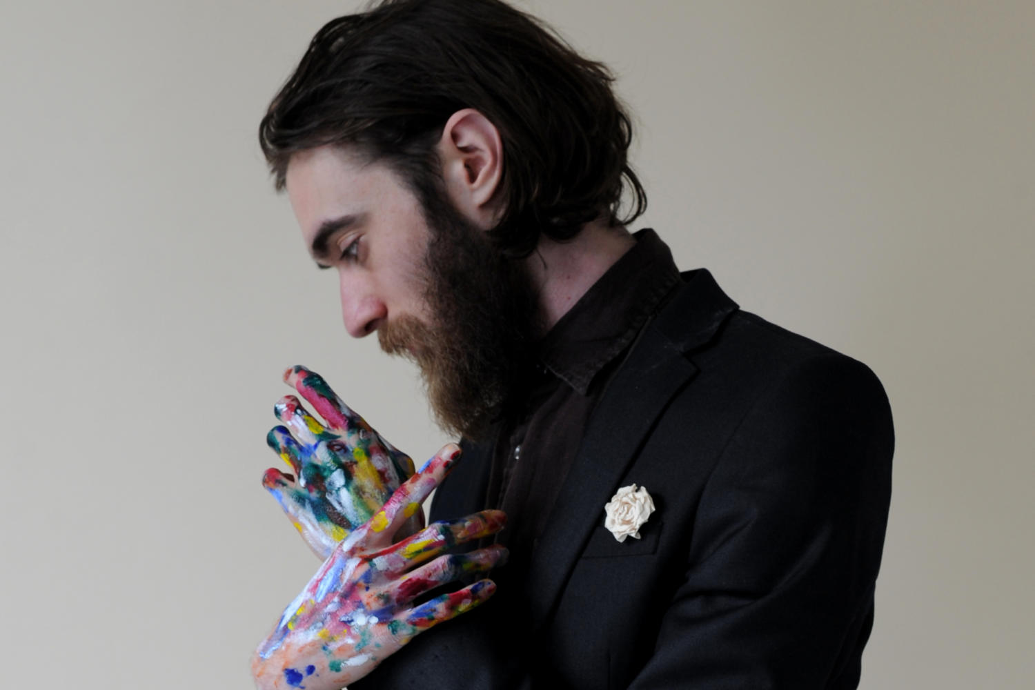 Keaton Henson streams new album 'Kindly Now'