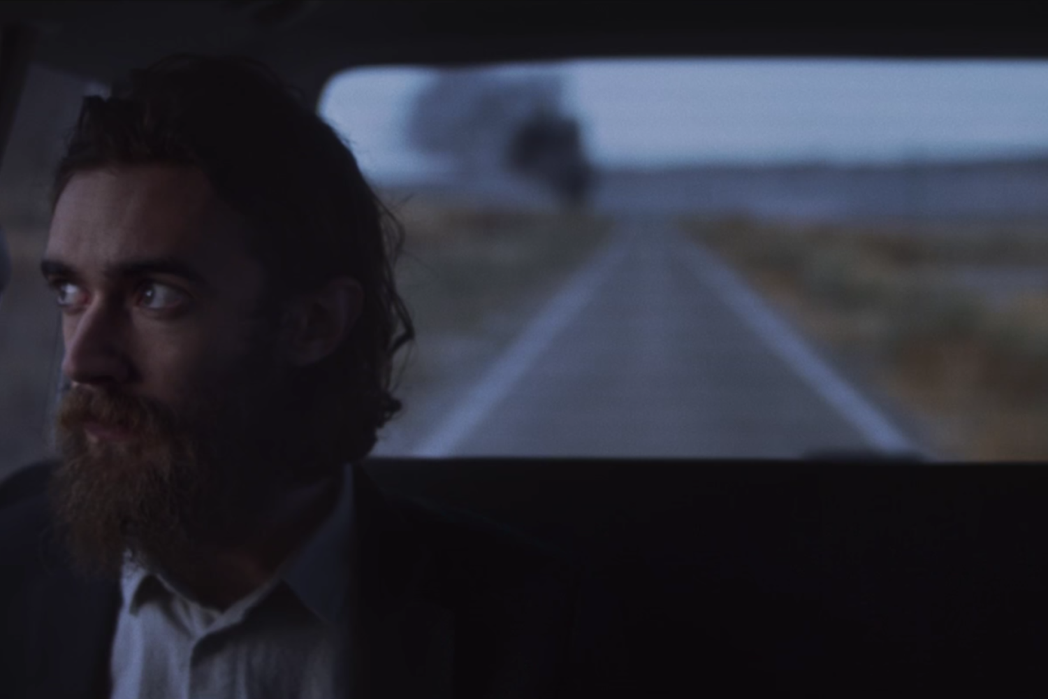 Keaton Henson shares epic 'No Witnesses' video