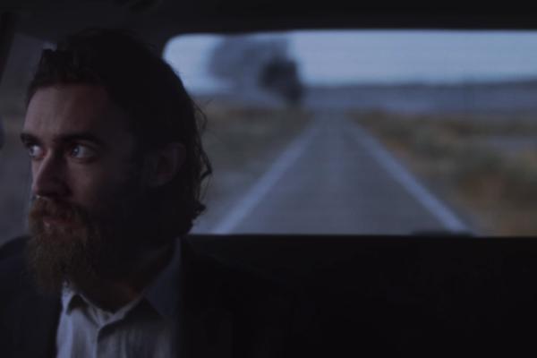 Keaton Henson shares epic 'No Witnesses' video