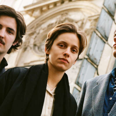 Keep Dancing Inc reveal 'Old Child' video