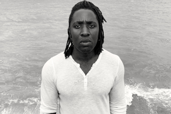 Kele shares new song 'From A Place Of Love'