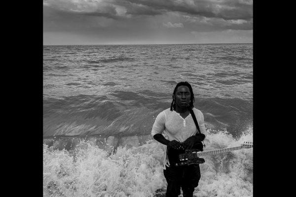Kele - The Waves Pt. 1