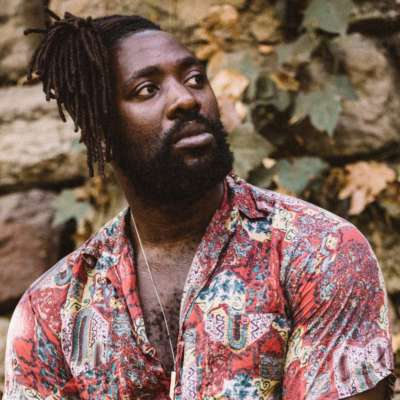 Bloc Party's Kele Okereke and Years & Years' Olly Alexander team up on 'Grounds For Resentment'