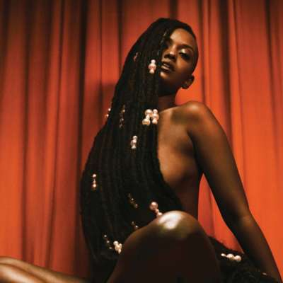 Kelela has announced a date at London's Roundhouse