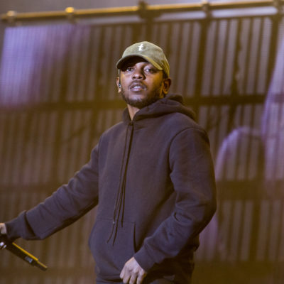 Kendrick Lamar, St Vincent and more to play Flow Festival 2018