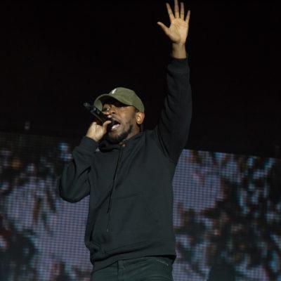 Kendrick Lamar announces UK/EU dates for 'The DAMN. Tour' with James Blake