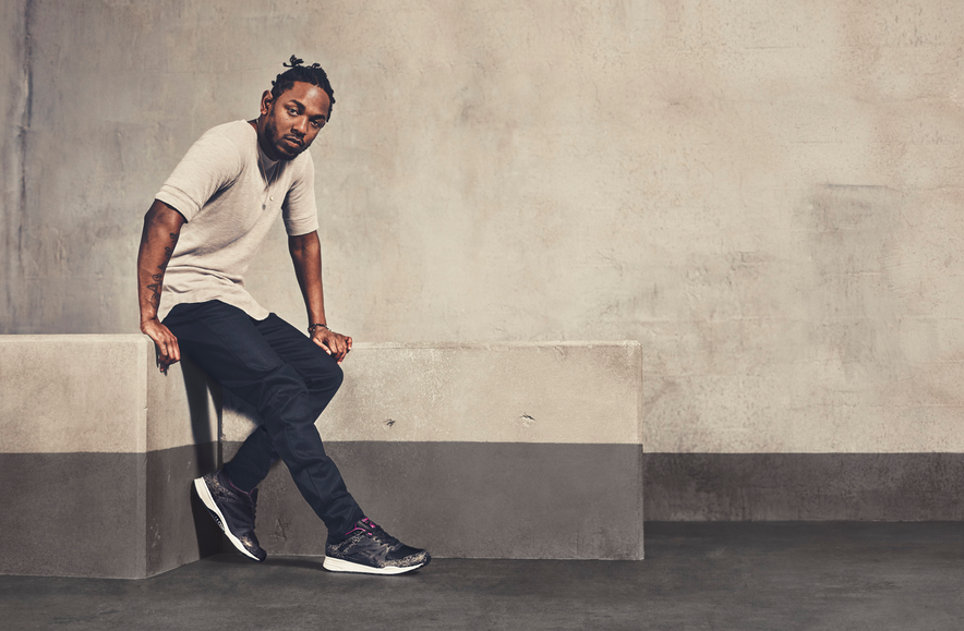 Kendrick Lamar's 'Black Panther: The Album​​' is streaming now