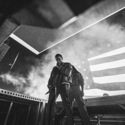 Kendrick Lamar, The O2, London