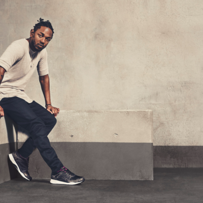 Kendrick Lamar's 'Black Panther: The Album' is streaming now