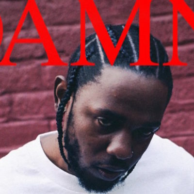 Kendrick Lamar wins the 2018 Pulitzer Prize for 'DAMN.'