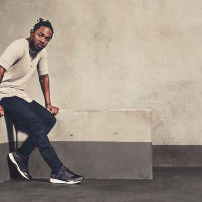 Tracks: Kendrick Lamar, Oh Wonder, Joey Bada$$ and more