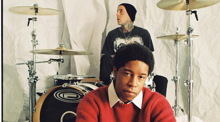 KennyHoopla links up with Travis Barker for 'ESTELLA//'