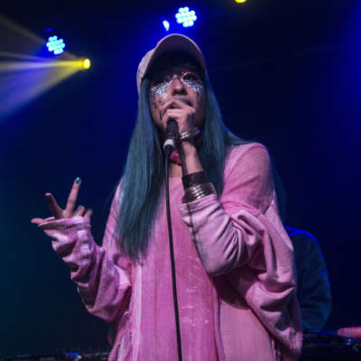 Kero Kero Bonito, Scala, London