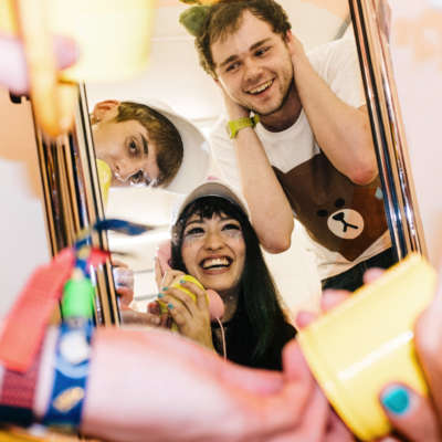 Kero Kero Bonito have covered 'Rock'n'Roll Star' by Oasis and it's absurd and brilliant