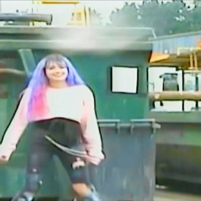 Go out and about with Kero Kero Bonito in their 'You Know How It Is' video
