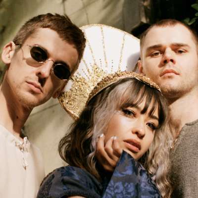 Kero Kero Bonito reveal '21/04/20' video